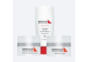 Восстанавливающая линия для кожи Medicalia MEDI-REFINE