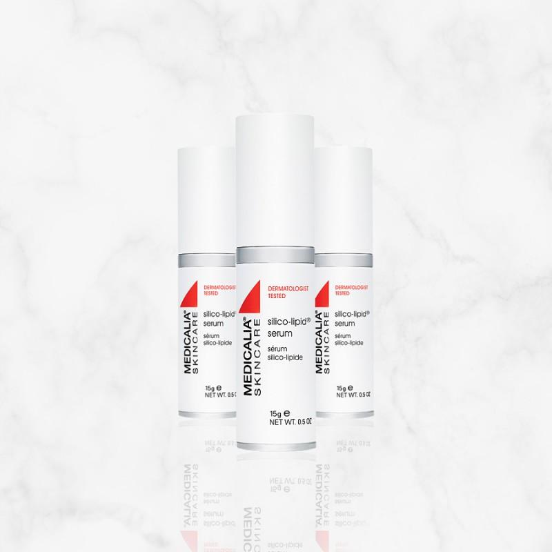 Интенсивная сыворотка с силико-липидами Medicalia Silico-Lipid Serum