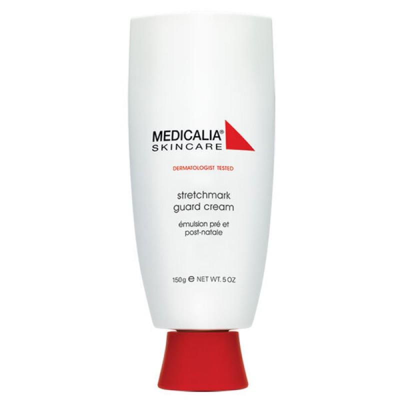 Крем против растяжек Medicalia Stretchmark Guard cream