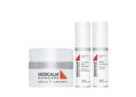 Восстанавливающая линия для увядающей кожи Medicalia MEDI-REPAIR