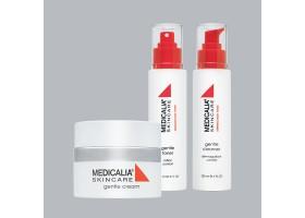Линия средств для сухой и чувствительной кожи Medicalia MEDI-SOOTHE